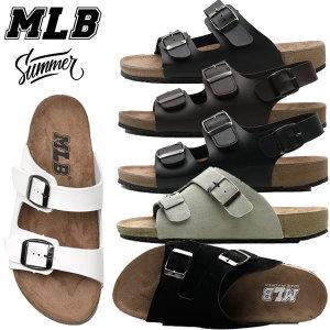 [MLB] MLB 여름행사 커플슬리퍼/샌들/남성/여성/신발230-295