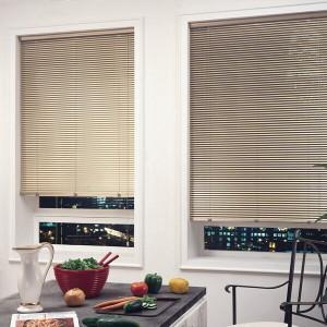 [창안애] 알루미늄 블라인드 롤스크린 커튼 거실 창문 방염