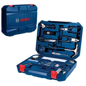 [보쉬] 보쉬 가정용 공구세트 108PCS 수공구세트