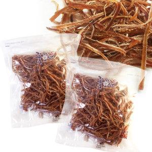 [한양식품] 꽃보다오징어 520g(260gx2봉) 오리지날 안주 무료배송