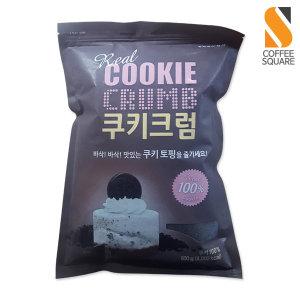 [동서] 동서 쿠키크럼 (쿠키분태) 800g /토핑 /토핑