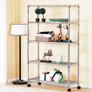 가정용 3/4/5단 앵글/메탈선반 모음