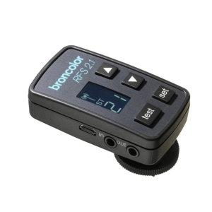 브론컬러 동조기 RFS 2.1 Transceiver (발신부)
