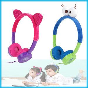 [코시] COSY HP3061 키즈 청력보호 헤드폰/어린이용 헤드폰