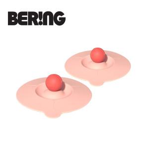 [베링] (현대Hmall)베링 실리콘 전자렌지/냉장고 간편 그릇뚜껑 10cm 2개세트