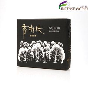 향수림 일본향 백단향 심신안정 불교용품 옥초당