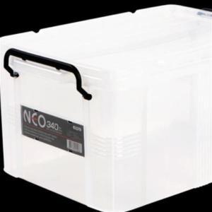 [코멕스] 리빙박스/네오박스340(34리터)/코멕스