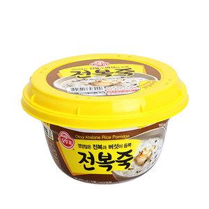 [오뚜기] 오뚜기죽 스프 16종 크루통/호박죽/전복죽/야채죽