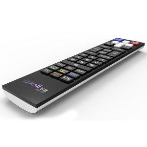 만능통합 리모컨 TV리모컨 리모콘 삼성/LG/셋톱박스