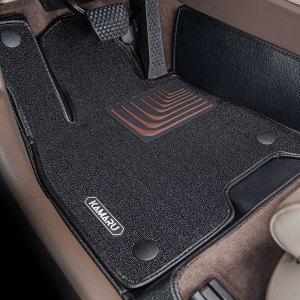 [카마루] 카마루 포터2 봉고3 더뉴카니발 자동차매트 코일매트