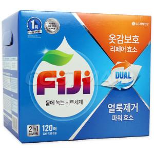 [피지] 피지 파워 종이세제 120매 시트세제 /FIJI/코스트코