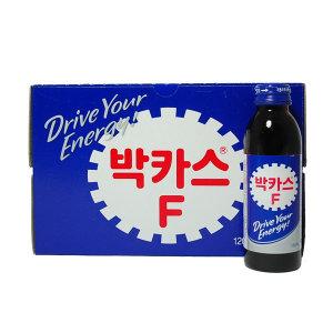 [동아제약] 동아제약 박카스F 120ml 50병 / 박카스디카페