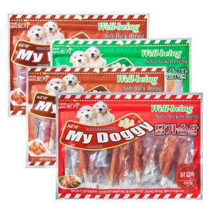 애견간식 4봉~/2세트이상 사은품증정/강아지간식/개껌