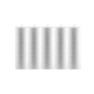 이온폴리스 듀벨F15호환필터/고급형녹물제거필터5개