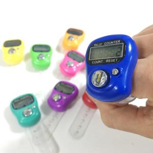 손가락 계수기/핑거계수기/카운트기/미니계수기