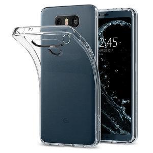 [슈피겐] LG G6 케이스 리퀴드크리스탈