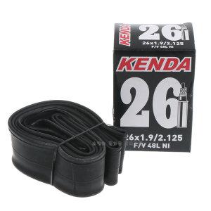 켄다 자전거튜브 KENDA 프레스타 26 27.5 29 700C