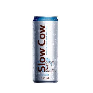 슬로우카우 탄산음료 250ml x12개/숙면음료/탄산