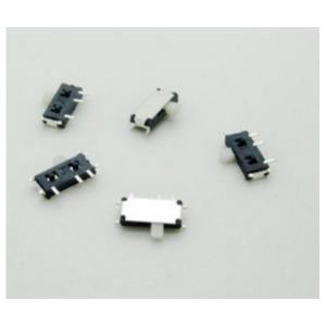 초소형 슬라이드스위치/smd/10개세트/ slide switch