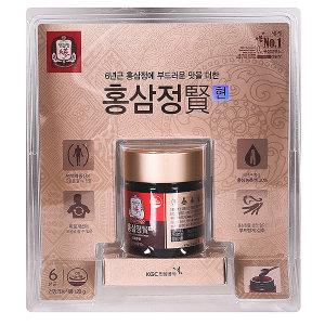 [정관장] 정관장 홍삼정 현 120g/진액/농축액/홍삼청/액기스