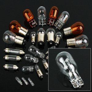 프리미엄 차량용 전구/미등/시그널램프/깜빡이/실내등