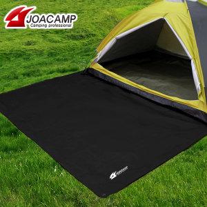 [조아캠프] 그라운드시트 방수매트 이너텐트 캠핑용품 방수포