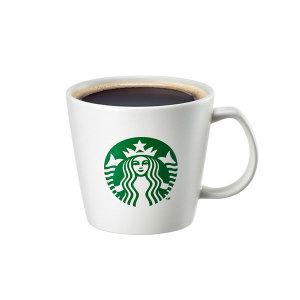 [스타벅스] (스타벅스) 카페 아메리카노 Tall