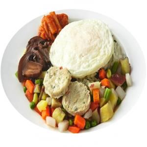 [이훈의건강한세상] 이훈 건강한 혼밥 볶음밥 도시락 6종-12팩 up