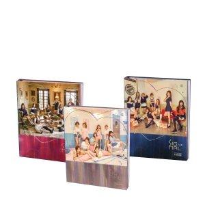 트와이스 (Twice) - Signal (미니앨범 4집)