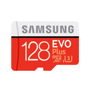 [삼성전자] 삼성전자 NEW-MicroSDXC EVO PLUS 128GB UHS-I U3 4K