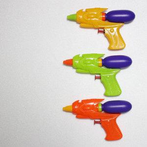KC인증 유아물총 어린이집 유치원 선물용 미니물총