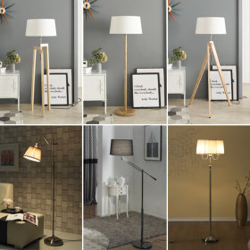 Gmarket Lumin Interior Lighting/stand/led