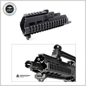 Gmarket - VFC G36C RAS for VFC HK Umarex G36 GBB