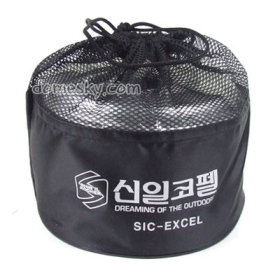 gmarket shinil industry excel camping pots pans fishing