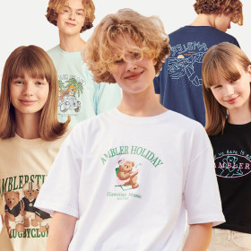 Mens/Womens/Plain/Short-Sleeve T-Shirt/Couple Tee/Short-Sleeve Tee/T-Shirts