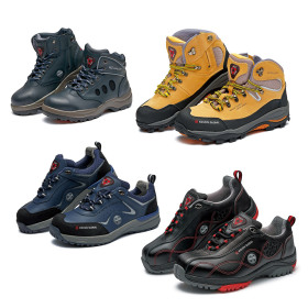 2550fd25a0 Gmarket - [Fila] FILA safety shoes collection/work shoes/dial lo...