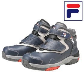 4af3d9b9 Gmarket - [Fila] FILA /Safety Shoes/F602/Velcro/Safety Shoes/FIL...