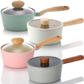 Gmarket Premium Ecolon Pot/frying Pan/induction Pot/pot Set