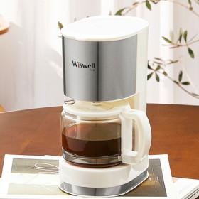 Wiswell 迷你滴漏式咖啡机/WSC-6669
