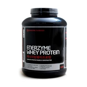 ENERZYME NUTRITION Enerzyme diet wpc wpi whey protein + shaker bottle / 3kg / fast supply protein /