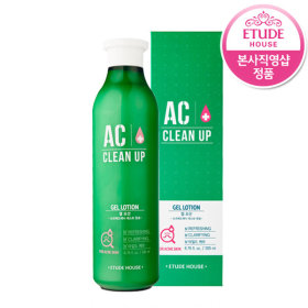 Gmarket - [Etude House] ETUDE HOUSE AC clean up gel lotion / 2.