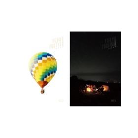 BTS防弹少年团花样年华Young Forever特别专辑CD/外包装可选