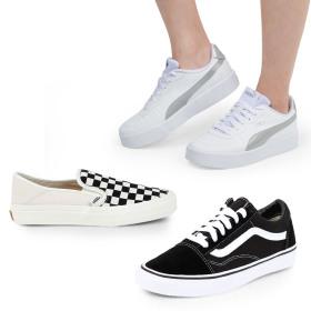 VANS/adidas/NIKE trainer/running shoes/sneakers