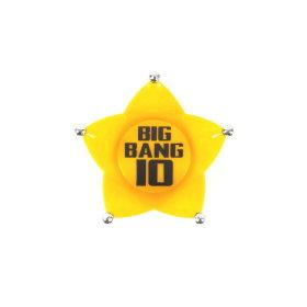 YGESHOP BIGBANG10周年纪念版荧光棒/皇冠灯头