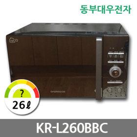 Gmarket - [dongbudaewoo] Daewoo/KR-L260BBC/Microwave/26L..