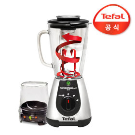 [Tefal] Blender / tri motion 6-ply detachable blade / 1.5L / smart lock system / 500W / BL311E /