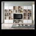 2000책장/책꽂이/책상/컴퓨터책상/거실장/TV장식장/TV다이 (기준가격-5단1200 오픈TV장)