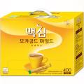(할인가 34100원)화이트/모카 400T+사은품/커피믹스