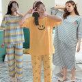 여성 파자마 50종 택1. 홈웨어 면잠옷 수면잠옷 여자