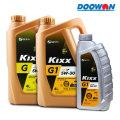 GS칼텍스정품/가솔린엔진오일/Kixx/엔진용품/밋션오일
